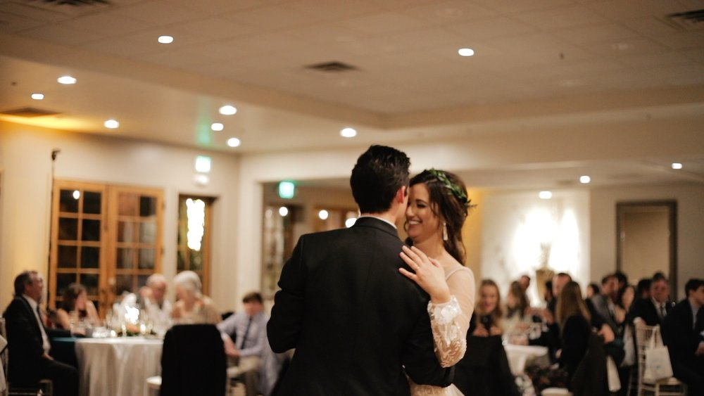 flagstaff wedding videographer