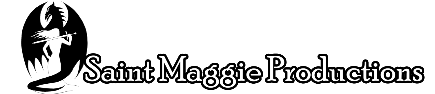 SAINT MAGGIE PRODUCTIONS