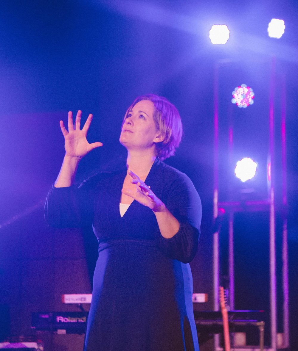 Make your ministry stand out. Be part of a growing group of ministries who are actively inviting the Deaf to receive their message.