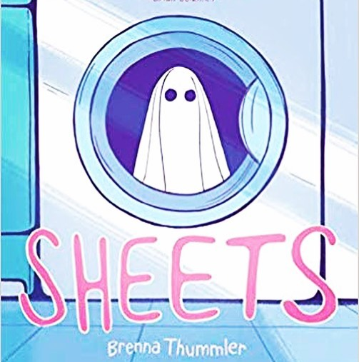 On today's episode we are celebrating the best graphic novels of 2018! For me, the strength and charm of this book is really about the outstanding illustrations – the gorgeous pastel palette and the nuances of the wordless panels. And NO ONE draws leaves and houses better than Thummler!