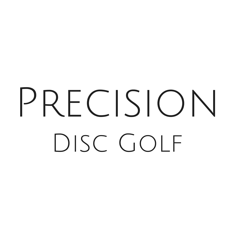 Precision Disc Golf