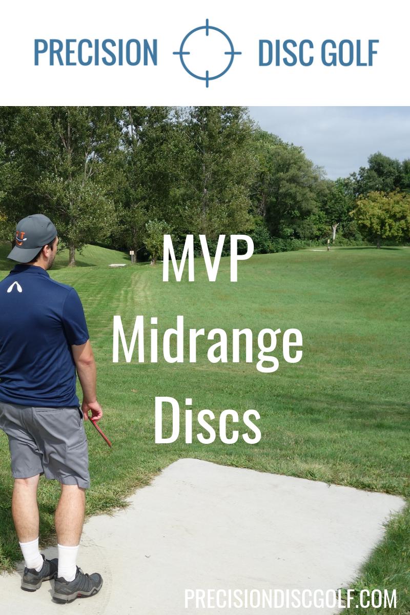 MVP Midrange Discs