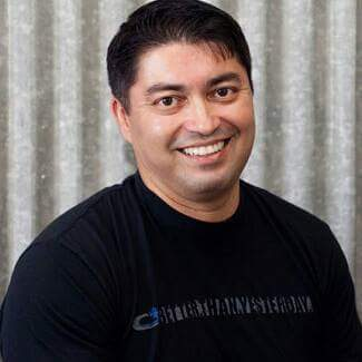 Shawn S. Torres Co-Owner CrossFit Level 2 Trainer USAW Level 1 Sports Performance Coach CrossFit Olympic Lifting Trainer CrossFit Movement & Mobility Trainer