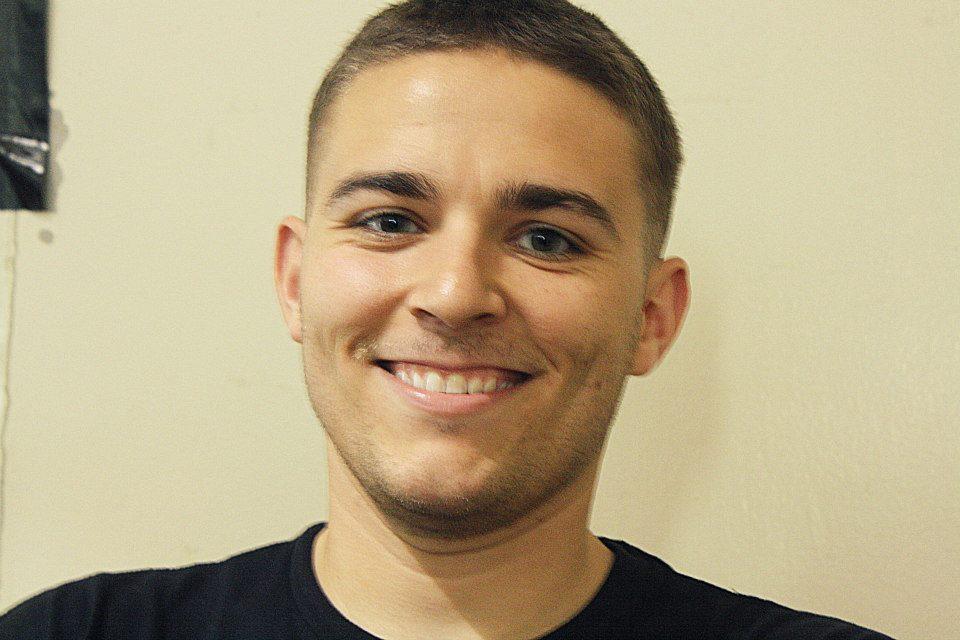 Kirk J. Messer CrossFit Level 1 Trainer