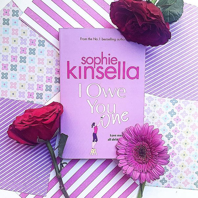 I Owe You One will be out in Australia tomorrow! 😱 I was lucky enough to snap up this ARC from work and I'm so glad I read it as it was exactly what I needed – a heartwarming read with loveable characters and a hint of romance, highly recommend picking this one up!! 😊💖