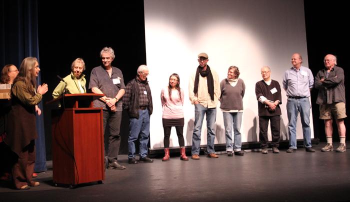 2013 Symposium Presenters