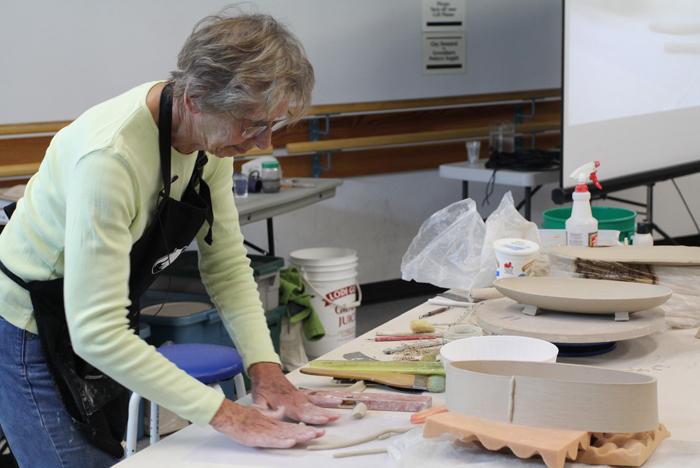 Judy Weeden, 2013 Symposium