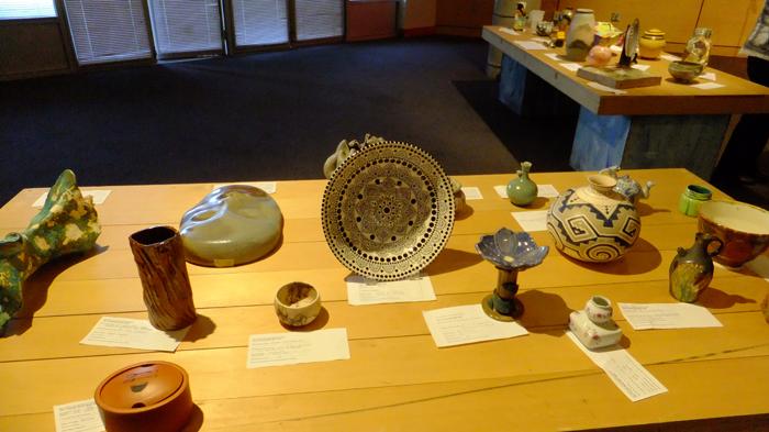 2013 Ceramic Roadshow