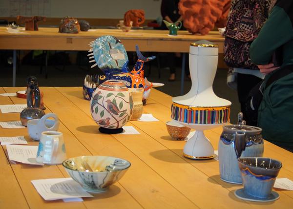 2017 Ceramic Roadshow