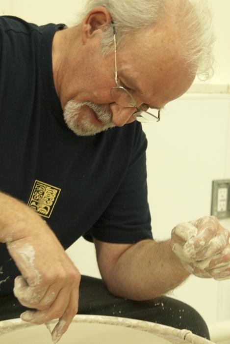 Don Hutchinson, 2010 Symposium
