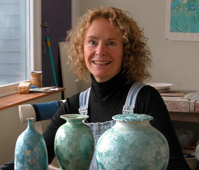 Diane Creber, 2007 Symposium