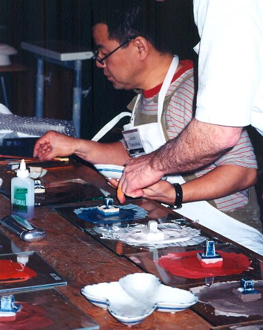 Ichizo Yamashita, 2004 Symposium