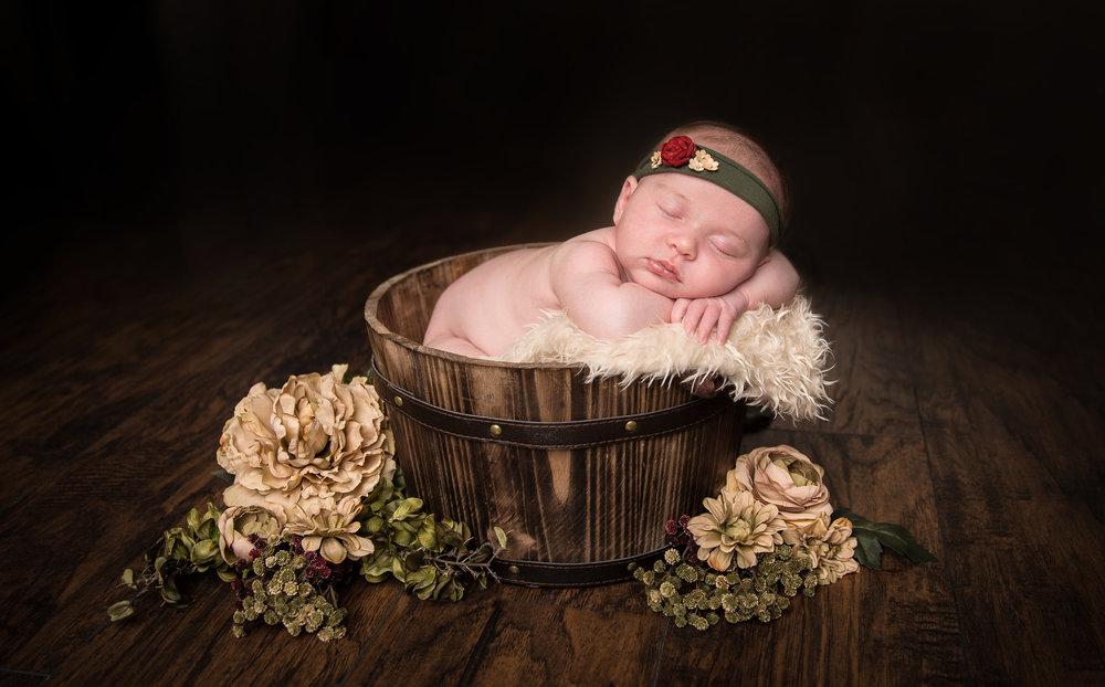 Newborn & Children -