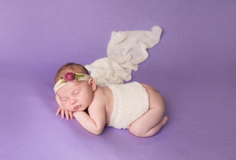 Melissa Tara Photogrpahy -  Newborn .jpg