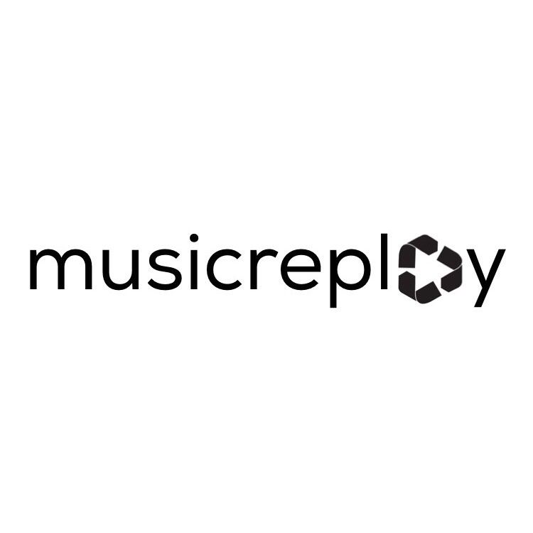BRANDING FOR MUSICREPLAY
