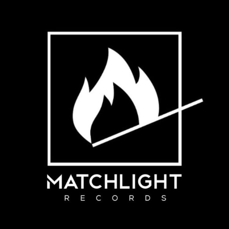 MATCHLIGHT RECORDS BRANDING