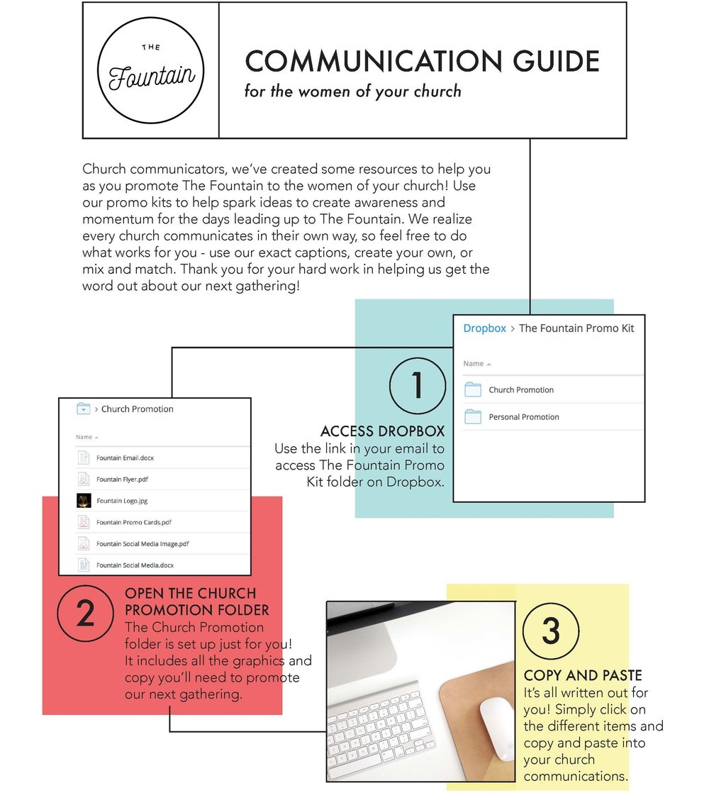 COMMUNICATION GUIDE