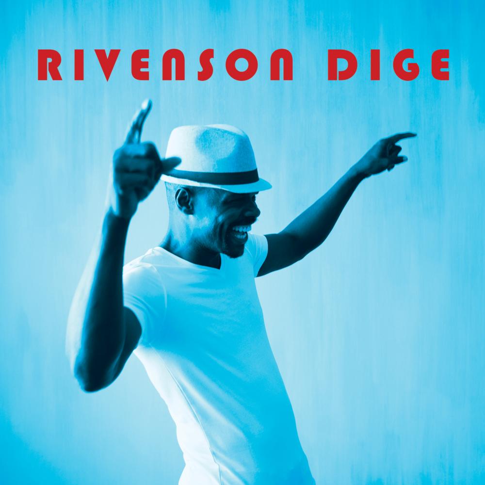 RIVENSON DIGE ALBUM COVER