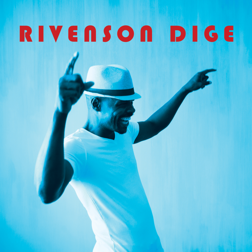 RIVENSON DIGE ALBUM COVER