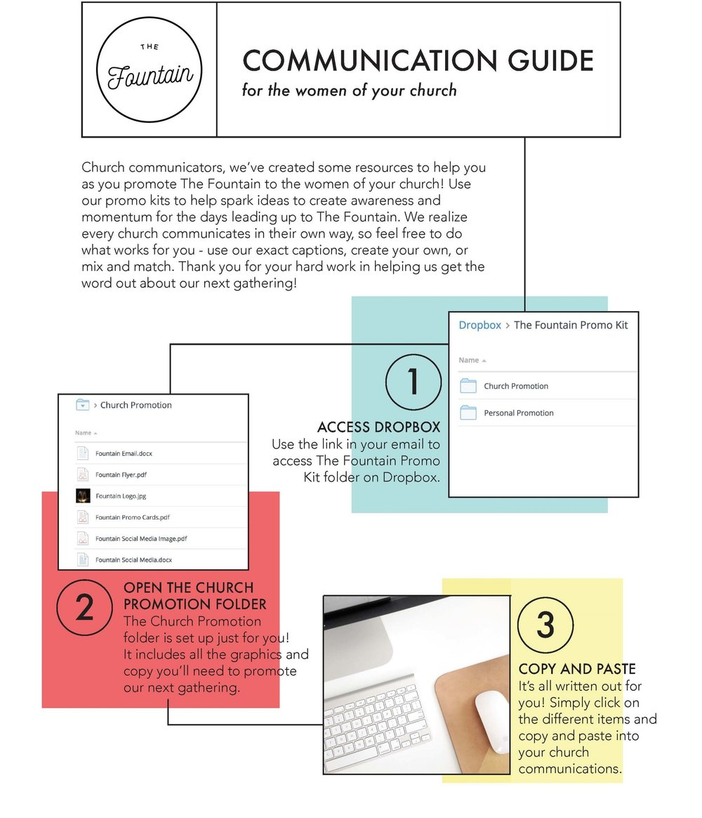 NONPROFIT COMMUNICATION GUIDE