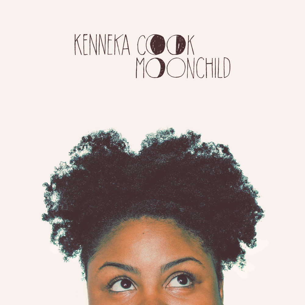 Kenneka Cook  Moonchild  (2018)   producer, engineer, mix