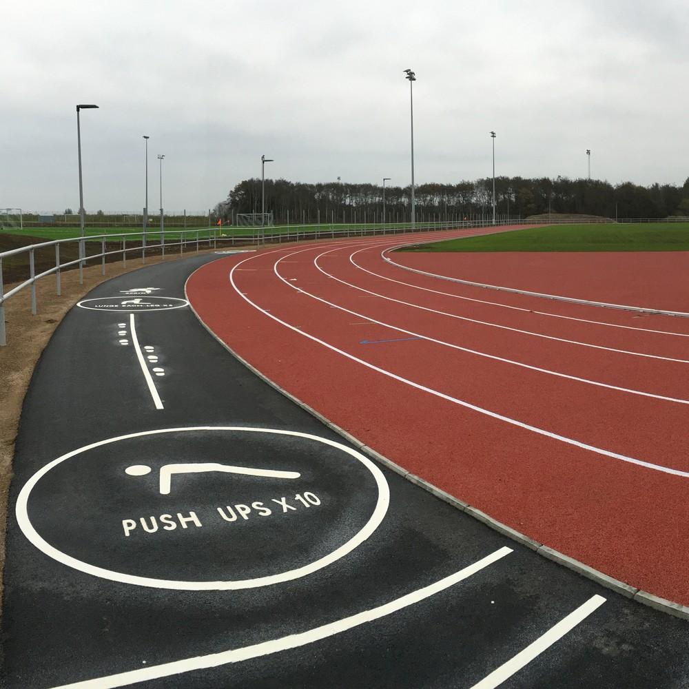 Atletikstadion