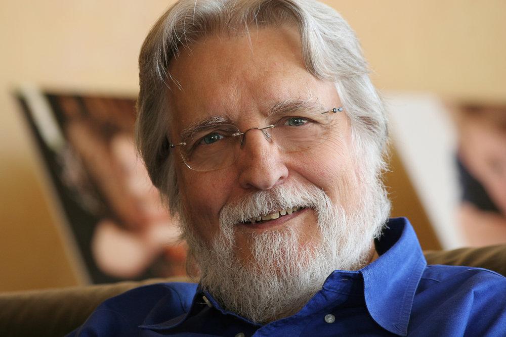 Neale Donald Walsch (credit: nealedonaldwalsch.com)