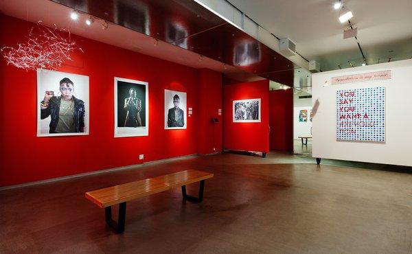 Mocada Museum - A Renaissance Of Foreign African Artists