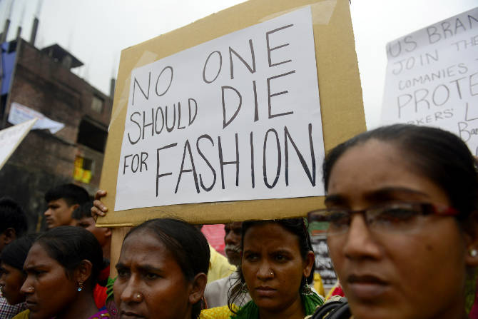 The Slow Fashion Movement - A Shift In Style Consciousness