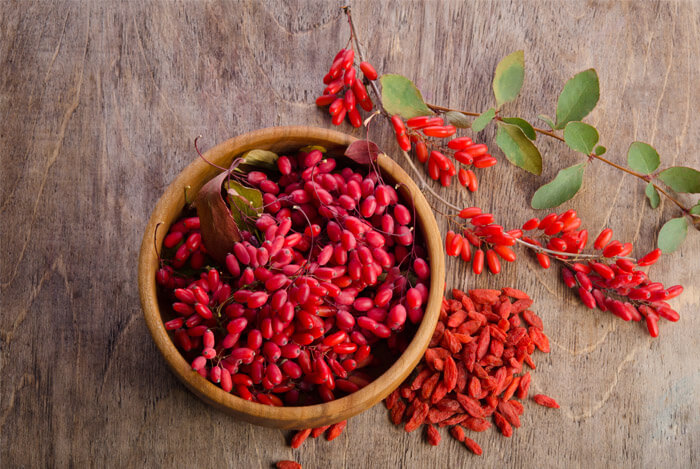 Anti Aging Foods: Goji Berries