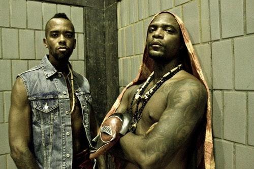 Interview With Dead Prez's Stic.Man - Revolutionary But Gangsta