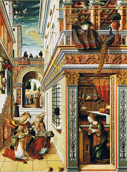 442px-Carlo_Crivelli_Annunciation_with_St_Emidius_1486_London.jpg