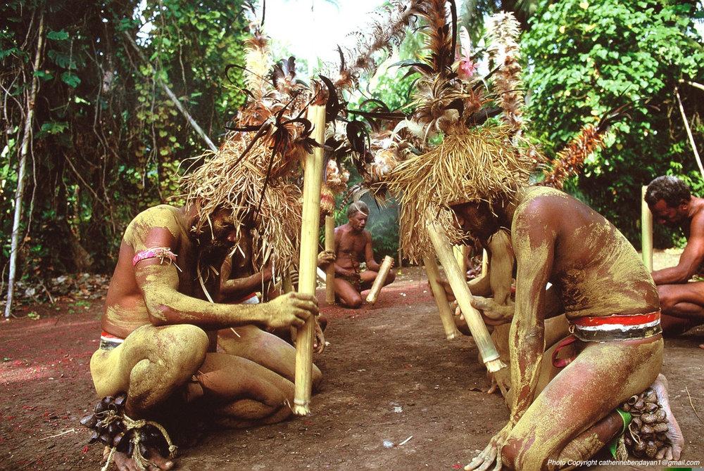 Vanuatu Photo Copyright catherinebendayan1@gmail danse ignames  F1010007.jpg