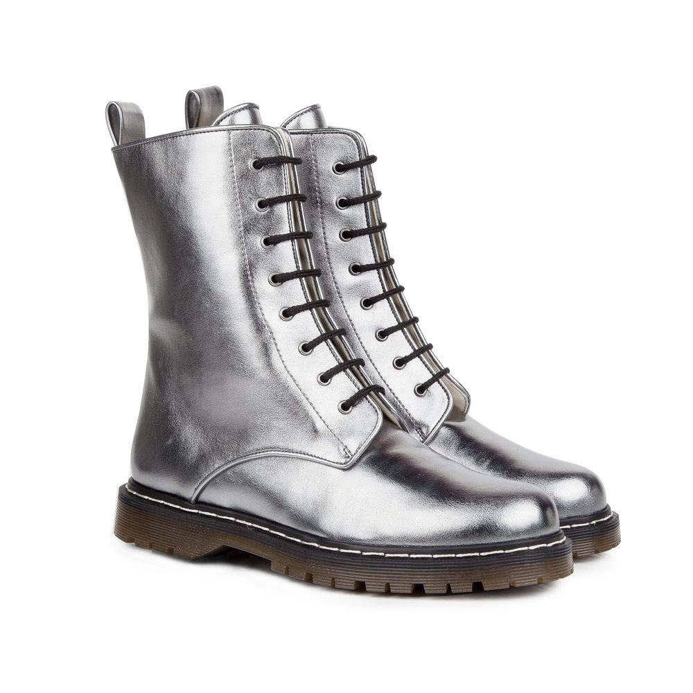 Metal Grey Frida Boots 3.jpg