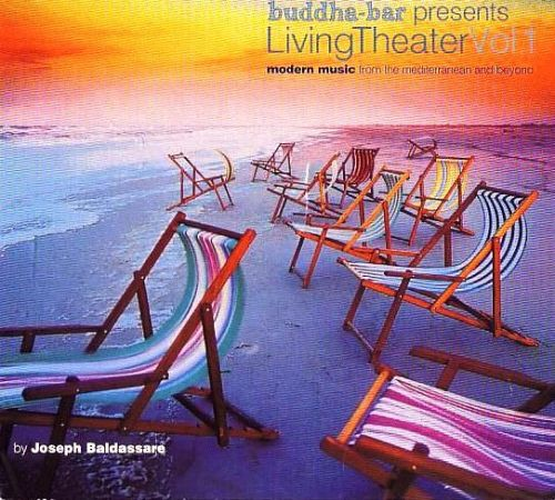 Buddha-bar - Living Theater Volume 1