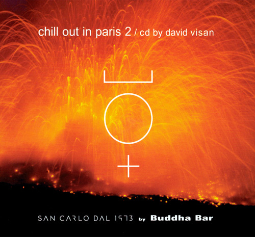Buddha-bar - Chill out in Paris 2