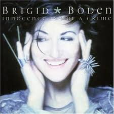 Brigid Boden - Innocence is not a Crime