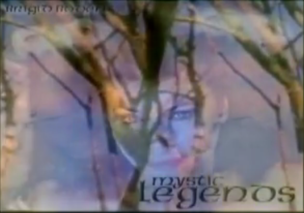 Brigid Boden - Mystic Legends