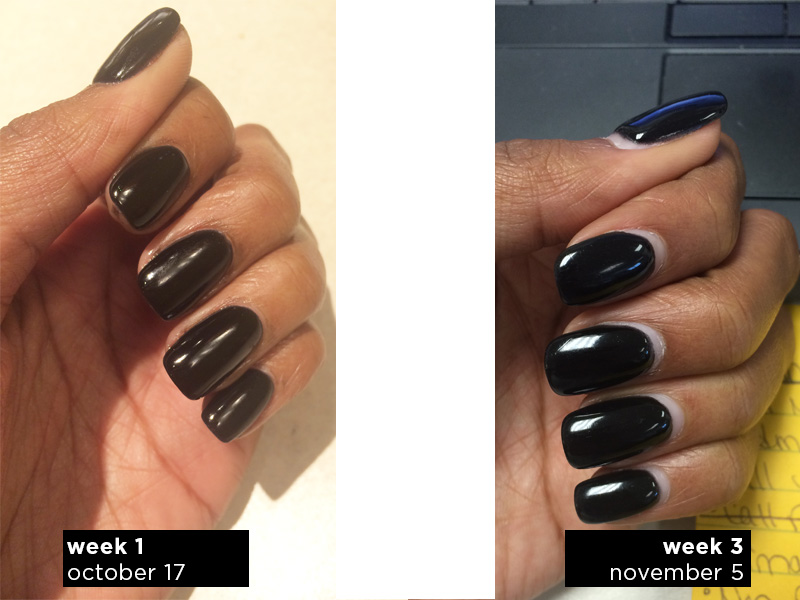 SNS: A Healthy Alternative for Growing Long, Natural Nails — sequoya ...