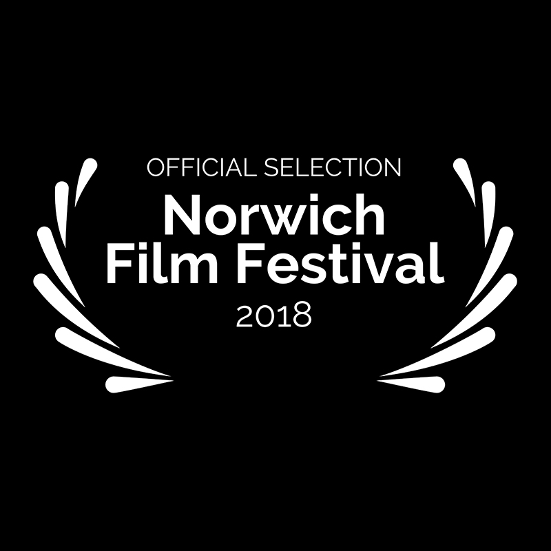 Invaders - Norwich Film Festival