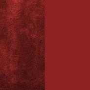 Exclusive Velvet-Finish   Paper      Sold per Meter     Red -    Pantone 199 U