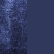 Exclusive Velvet-Finish   Paper      Sold per Meter     Blue -    Pantone 2145 U