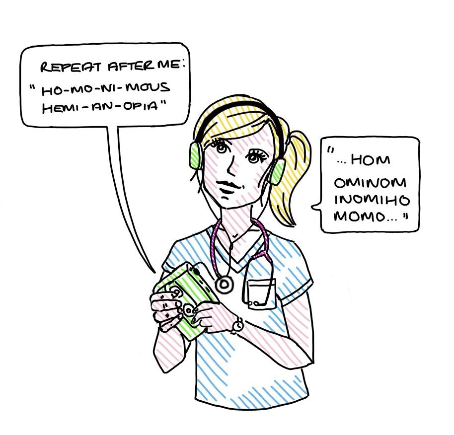 Sarah Clifford Illustration Blog