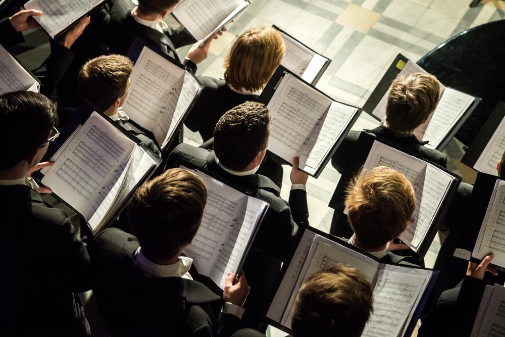 Lunds Studentssångare    Kommande Event