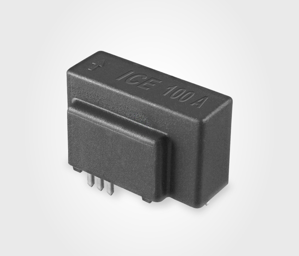 ISD-P15 Hall-Effect Transducer