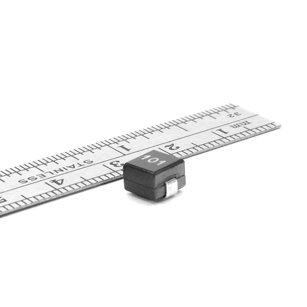 LP02-1 High CUrrent Inductor