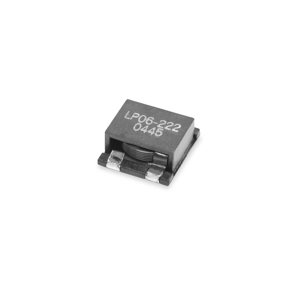 LP06 SMT HIGH CURRENT INDUCTOR