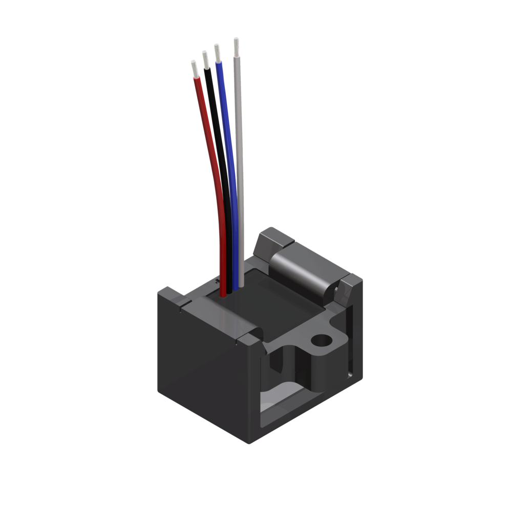 ISB-A-604 PROGRAMMABLE CURRENT SENSOR