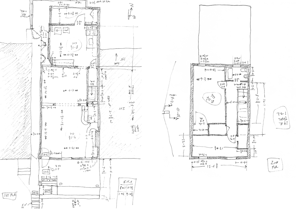 blog toner architects Real Estate Agent Resume Description i take these sketches back to the office where i translate them into a three dimensional puter model i use a program called revit