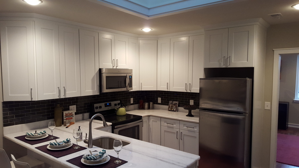 1321-27 N 7th Street - Kitchen
